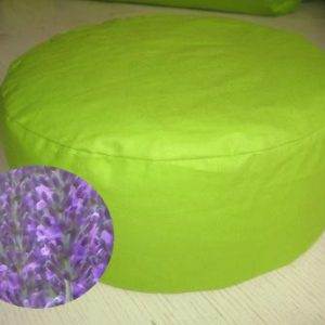 Lavendel Meditationskissen