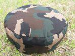 Camo Farbe/Camouflage Hobby Sitzkissen für Männer